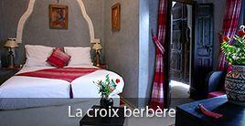 Riad La Croix Berbère